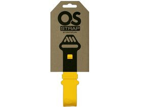 ALL MOUNTAIN STYLE (AMS) OS Strap in Yellow