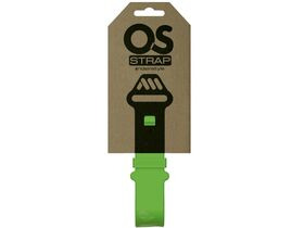 ALL MOUNTAIN STYLE (AMS) OS Strap in Green