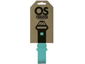 ALL MOUNTAIN STYLE (AMS) OS Strap in Blue Turquoise