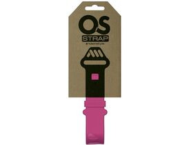 ALL MOUNTAIN STYLE (AMS) OS Strap in Magenta