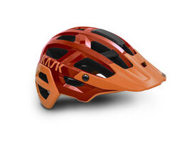 KASK HELMETS Rex MTB Helmet Rust - Orange
