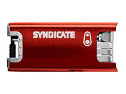 CRANK BROTHERS F15 Syndicate Multitool with chain splitter click to zoom image