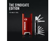 CRANK BROTHERS F15 Syndicate Multitool with chain splitter