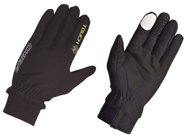 CHIBA GLOVES Thermofleece Touch Glove click to zoom image
