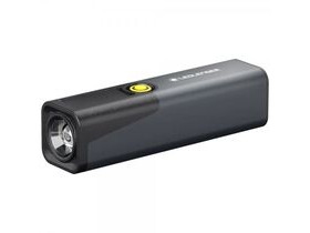 LED LENSER iW3R 320 Lumen Torch and 4000mAh Power Bank