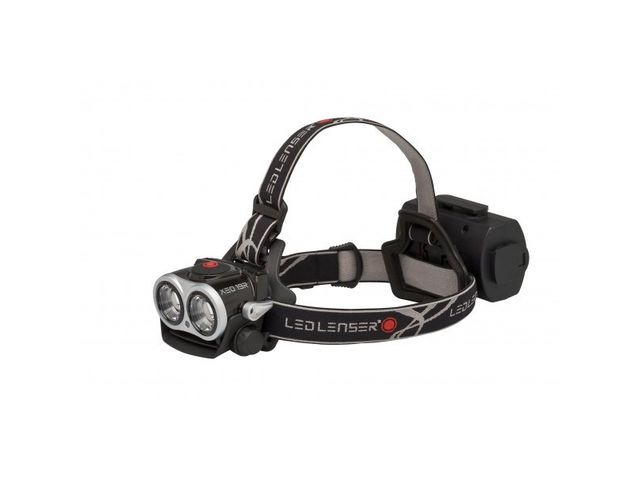 LED LENSER XEO19R Adventure Sports Kit Black click to zoom image