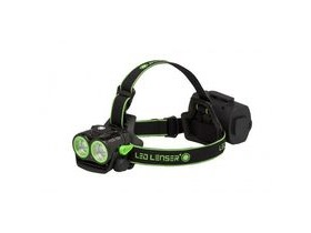 LED LENSER XEO19R Adventure Sports Kit Green