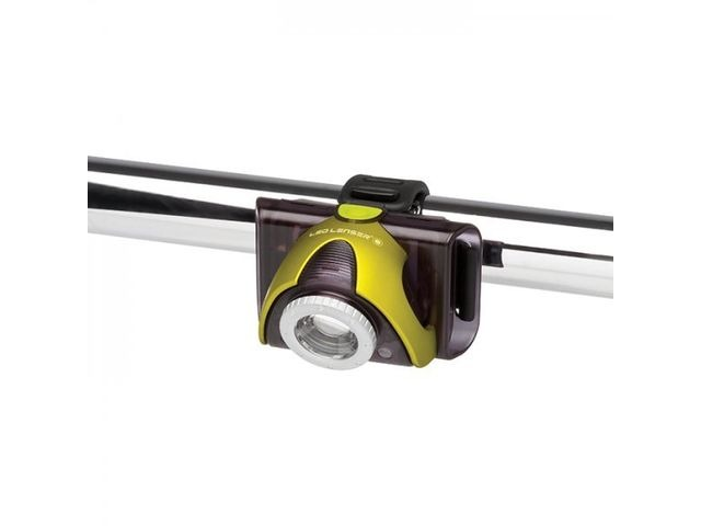 LED LENSER SEO B3 Front light Yellow click to zoom image