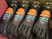 HUCK NORRIS Tubeless Tyre Rim Protection Medium Width one pair
