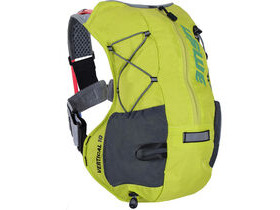 USWE Vertical 10 Run Pack with 2L Shape Shift Bladder Crazy Yellow