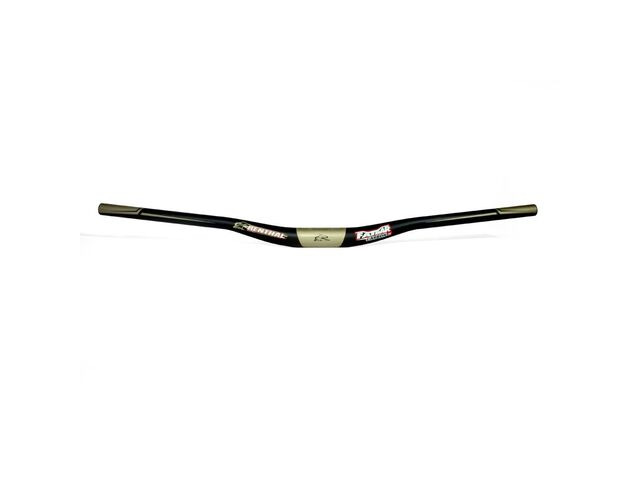 RENTHAL Fatbar Carbon 35 Bars 30mm Rise click to zoom image