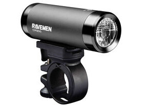 RAVEMEN LIGHTS CR300 USB Rechargeable