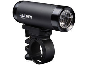 RAVEMEN LIGHTS CR500 USB Rechargeable Front Light