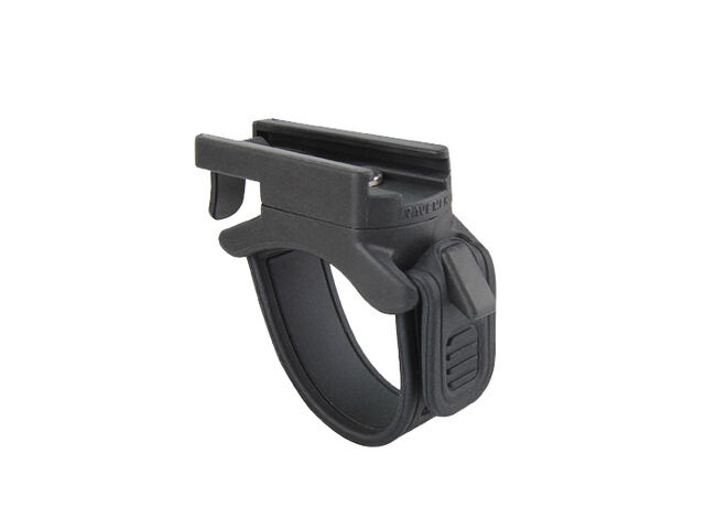 RAVEMEN LIGHTS Handlebar Bracket (Strap Type) click to zoom image
