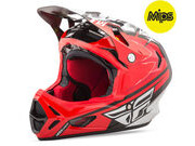 FLY RACING Werx Rival Mips Carbon Full Face Shaun Palmer Edition
