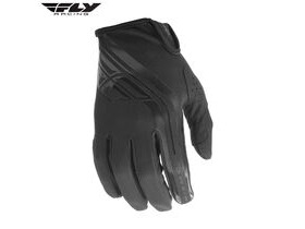 FLY RACING Windproof Lite Glove in black-grey