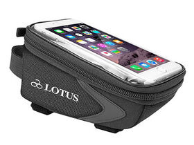 LOTUS BAGS Commuter Top Tube Bag