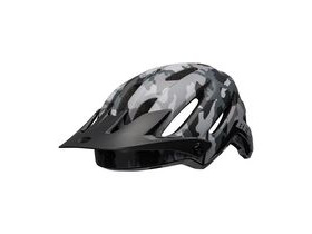 BELL CYCLE HELMETS 4forty Mips MTB Helmet Matte/Gloss Black Camo