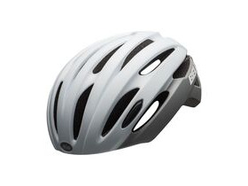 BELL CYCLE HELMETS Avenue Mips Road Helmet Matte/Gloss White/Grey Unisize 54-61cm