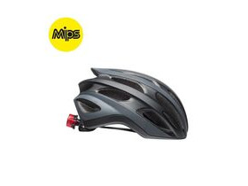 BELL CYCLE HELMETS Formula Led Mips Road Helmet 2019: Ghost Matte Black Reflective