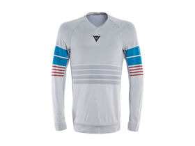 Dainese HG Jersey 1 Grey, Blue, Red