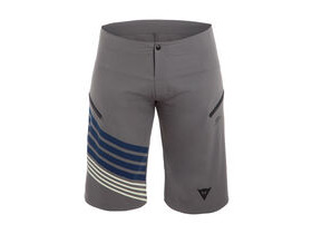 Dainese AWA Shorts Grey, Blue, Yellow