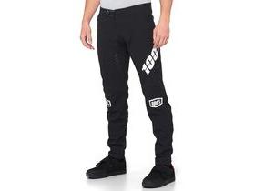 100% R-Core X Pants Black