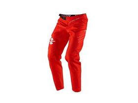 100% R-Core Pants Red