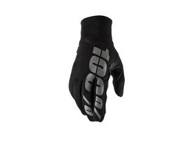 100% Hydromatic Waterproof Glove 2019 Black