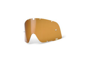 100% Barstow Replacement Lens - Bronze