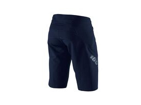 100% Airmatic Shorts Navy
