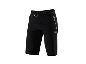 100% Celium Shorts Black