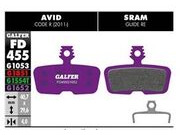 GALFER Avid Code E-bike (Purple) Disc Pads FD455G1652