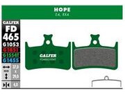 GALFER Pro Competition Hope Tech 3 E4 Pads (green) FD465G1554T