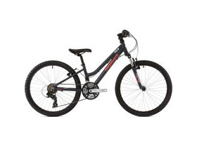 RIDGEBACK BIKES Destiny 24 Inch Wheel Charcoal