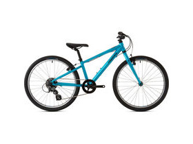 RIDGEBACK BIKES Dimension 24 Inch Blue