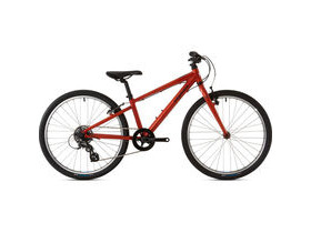 RIDGEBACK BIKES Dimension 24 Inch Orange