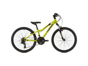 RIDGEBACK BIKES Mx24 24 Inch Wheel Lime