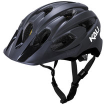 KALI PROTECTIVES Pace Solid Matt Black