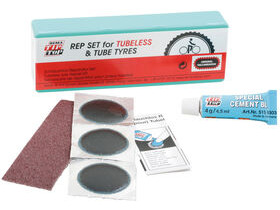 REMA TIP TOP MTB Tubeless Tyre Repair Kit...