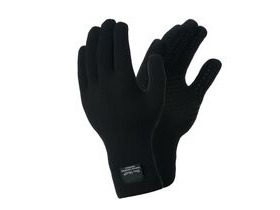DEXSHELL Touchfit Waterproof Coolmax Glove in black