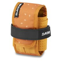 DAKINE Hot Laps Gripper Frame Bag in Sunset Yellow