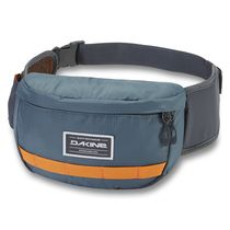DAKINE Hot Laps 2L Waist Bag in Slate Blue