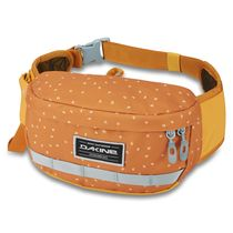 DAKINE Hot Laps 2L Waist Bag in Desert Sun