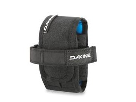 DAKINE Hot Laps Gripper Frame Bag in Black