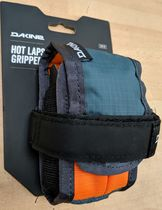 DAKINE Hot Laps Gripper Frame Bag in Slate Blue