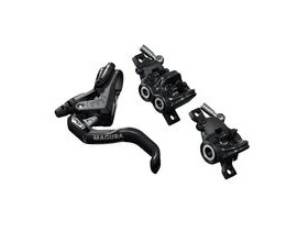 MAGURA MT Trail Sport Front and Rear