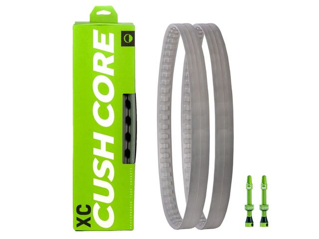 "CushCore 29"" XC Tyre Insert Set of 2 click to zoom image"