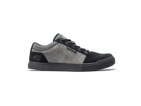 Ride Concepts Vice Shoes Black / Charcoal UK