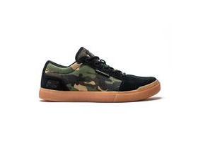 Ride Concepts Vice Shoes Camo / Black UK